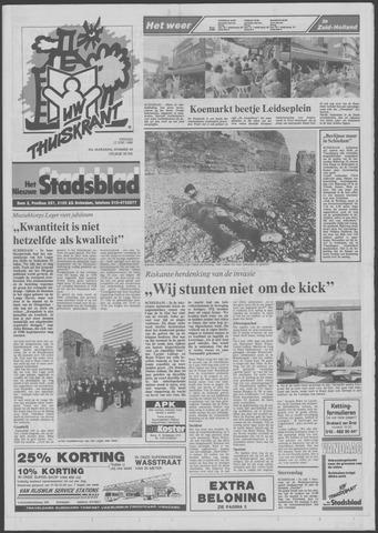 Het Nieuwe Stadsblad 1988-06-17