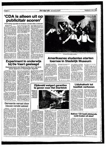 Het Vrije volk 1990-07-03