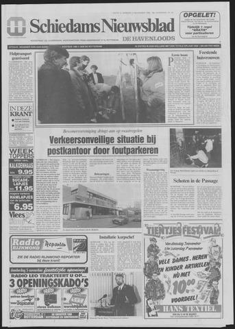 De Havenloods 1992-11-03