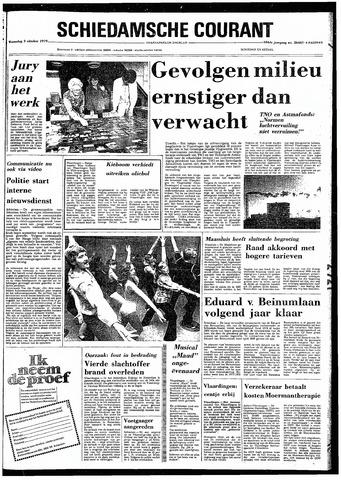 Rotterdamsch Nieuwsblad / Schiedamsche Courant / Rotterdams Dagblad / Waterweg / Algemeen Dagblad 1979-10-03