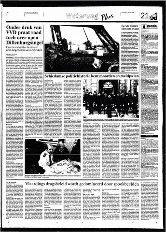 Rotterdamsch Nieuwsblad / Schiedamsche Courant / Rotterdams Dagblad / Waterweg / Algemeen Dagblad 1998-01-31