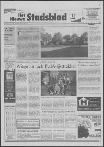 Het Nieuwe Stadsblad 1997-12-10