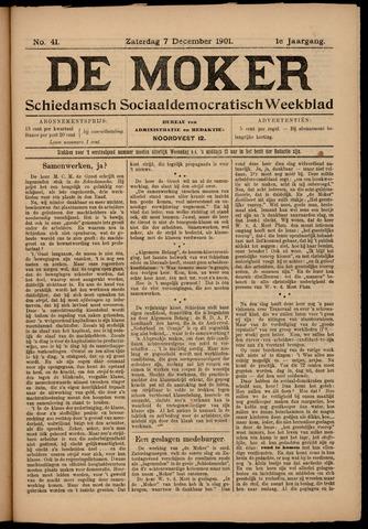 De Moker 1901-12-07