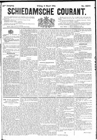 Schiedamsche Courant 1910-03-04