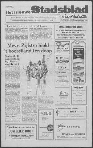 Het Nieuwe Stadsblad 1968-05-03