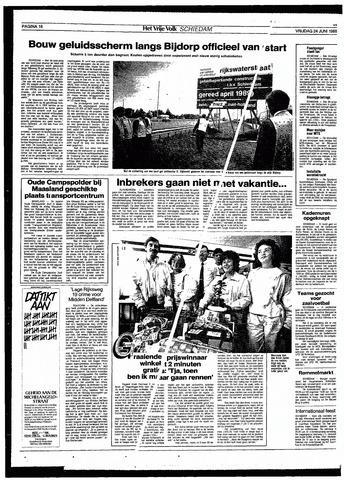 Het Vrije volk 1988-06-24