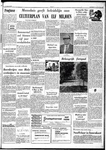 Trouw / De Rotterdammer 1966-08-18