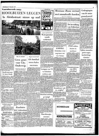Rotterdamsch Parool / De Schiedammer 1963-03-27