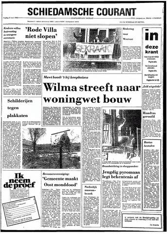 Rotterdamsch Nieuwsblad / Schiedamsche Courant / Rotterdams Dagblad / Waterweg / Algemeen Dagblad 1980-05-02