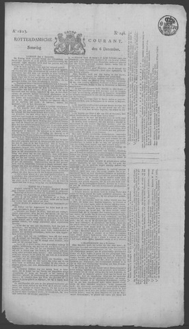 Rotterdamse Courant 1823-12-06