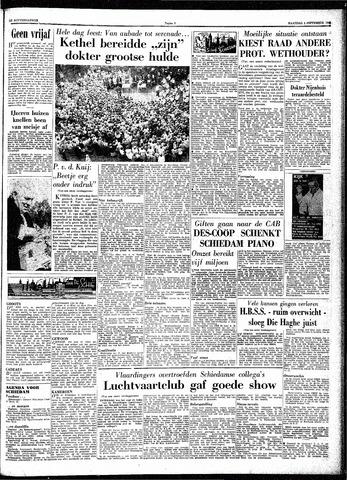 Trouw / De Rotterdammer 1962-09-03