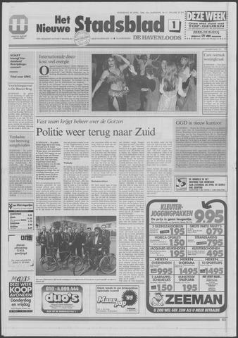 Het Nieuwe Stadsblad 1995-04-26