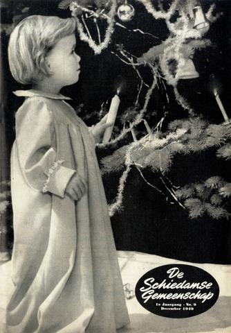 Schiedamse Gemeenschap (tijdschrift) 1949-12-01