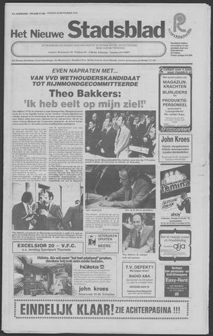 Het Nieuwe Stadsblad 1978-09-29