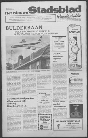 Het Nieuwe Stadsblad 1969-06-06