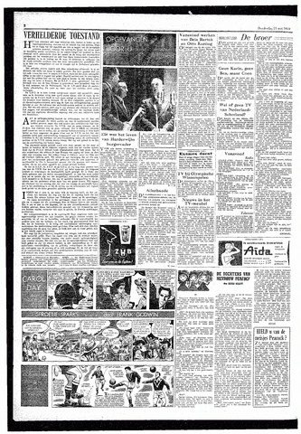Rotterdamsch Parool / De Schiedammer 1959-05-21