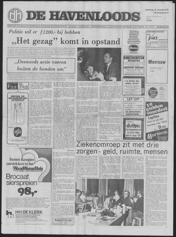 De Havenloods 1970-11-26