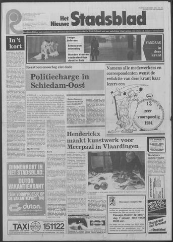 Het Nieuwe Stadsblad 1983-12-30