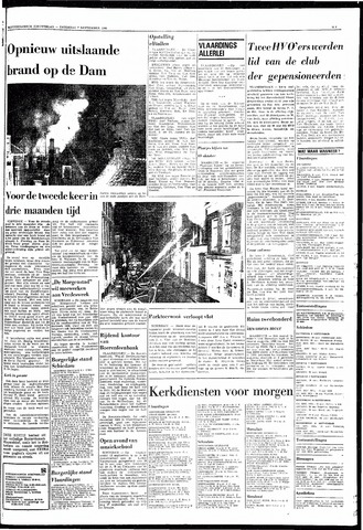 Rotterdamsch Nieuwsblad / Schiedamsche Courant / Rotterdams Dagblad / Waterweg / Algemeen Dagblad 1968-09-07