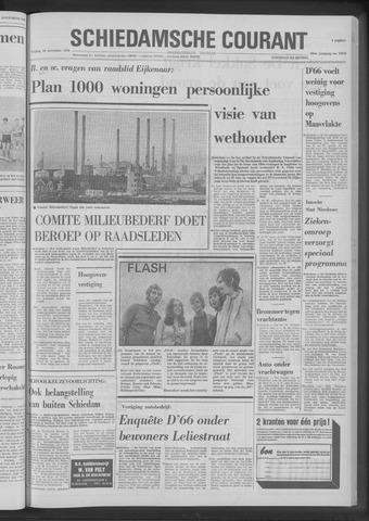 Rotterdamsch Nieuwsblad / Schiedamsche Courant / Rotterdams Dagblad / Waterweg / Algemeen Dagblad 1970-11-20