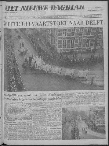 Nieuwe Schiedamsche Courant 1962-12-08
