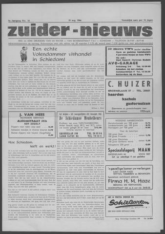 Zuider Nieuws 1966-08-25