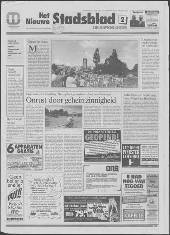 Het Nieuwe Stadsblad 1995-06-01