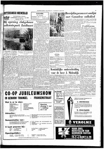Rotterdamsch Nieuwsblad / Schiedamsche Courant / Rotterdams Dagblad / Waterweg / Algemeen Dagblad 1965-05-08