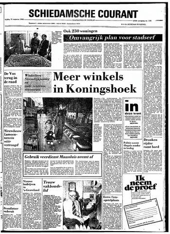 Rotterdamsch Nieuwsblad / Schiedamsche Courant / Rotterdams Dagblad / Waterweg / Algemeen Dagblad 1980-08-15