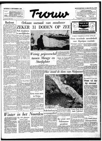Trouw / De Rotterdammer 1959-12-08