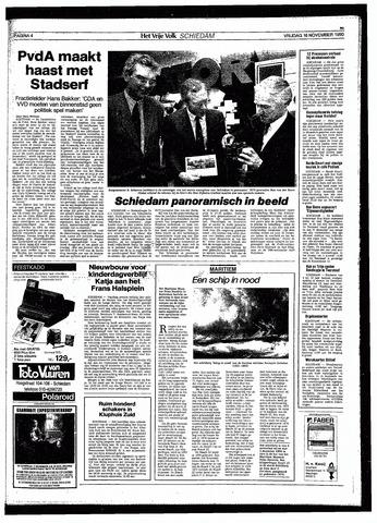 Het Vrije volk 1990-11-16