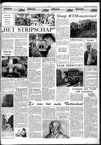 Trouw / De Rotterdammer 1967-09-30