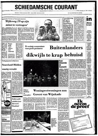 Rotterdamsch Nieuwsblad / Schiedamsche Courant / Rotterdams Dagblad / Waterweg / Algemeen Dagblad 1980-12-12