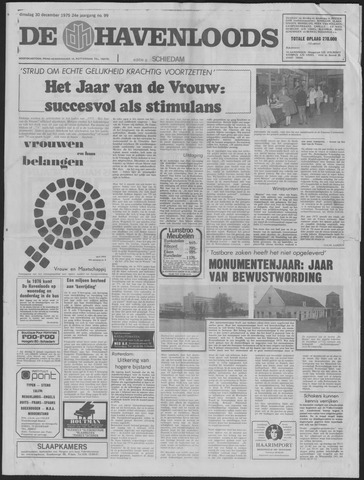 De Havenloods 1975-12-30