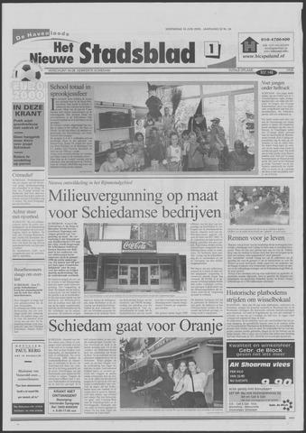Het Nieuwe Stadsblad 2000-06-14