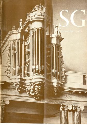 Schiedamse Gemeenschap (tijdschrift) 1968-12-01