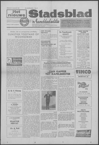 Het Nieuwe Stadsblad 1960-01-08