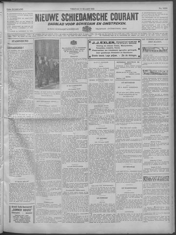 Nieuwe Schiedamsche Courant 1932-03-11