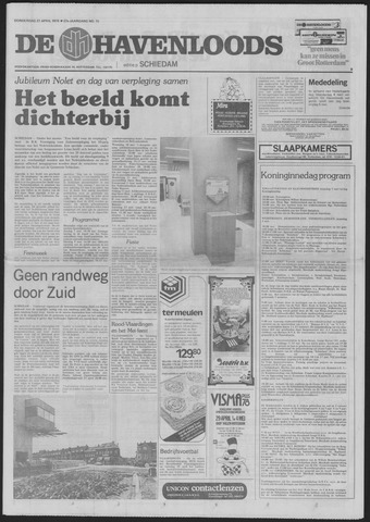 De Havenloods 1978-04-27