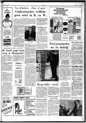 Trouw / De Rotterdammer 1970-07-14