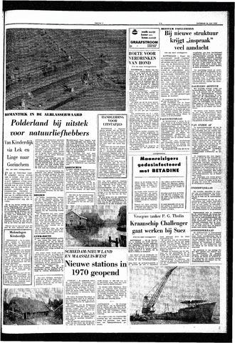 Trouw / De Rotterdammer 1969-07-26
