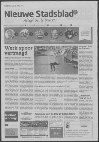 Het Nieuwe Stadsblad 2017-07-12