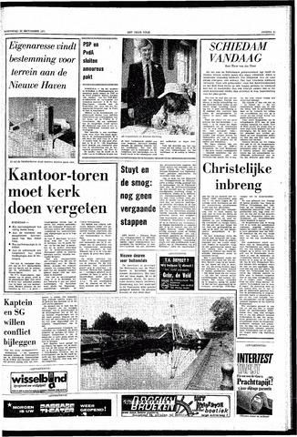 Het Vrije volk 1971-09-29