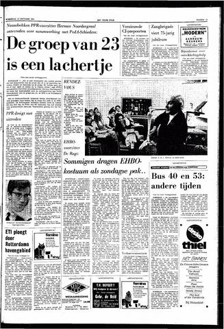 Het Vrije volk 1971-10-13