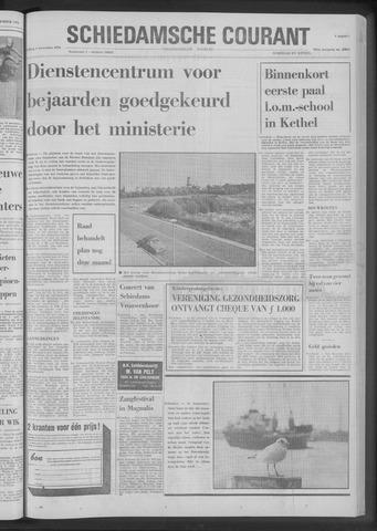 Rotterdamsch Nieuwsblad / Schiedamsche Courant / Rotterdams Dagblad / Waterweg / Algemeen Dagblad 1970-11-06