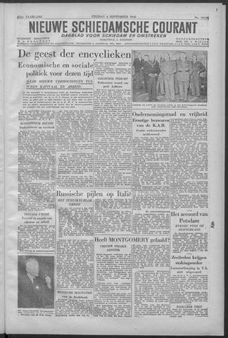 Nieuwe Schiedamsche Courant 1946-09-06