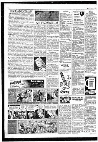 Rotterdamsch Parool / De Schiedammer 1959-05-16
