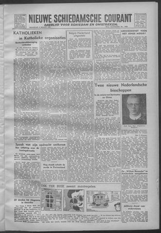 Nieuwe Schiedamsche Courant 1946-03-04