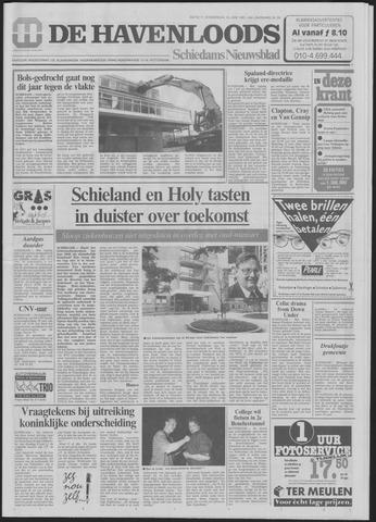 De Havenloods 1991-06-13
