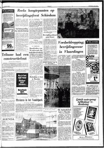 Trouw / De Rotterdammer 1970-05-06